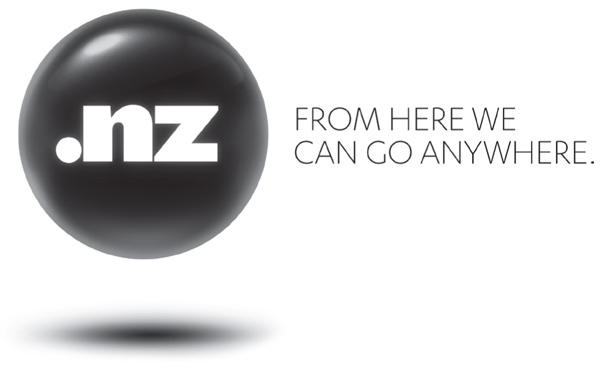 .nz domain registrar logo